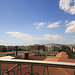 Large and sunny appartment  with Endless view in the Center of ATH