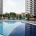 Large and sunny high floor in the heart of KL