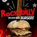 Hamburguesería Rockabilly