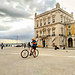 Lisbon's Old Commerce Square
