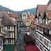 French village & Japanese village