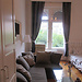 Lovely 2 bedroom flat in beautiful central park. Quiet and green in District VII.