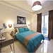 Magnificent 2 Bedroom Seafront Apartment in Sliema