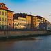 My Erasmus Experience in Pisa, Italy by María