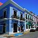 My Experience in San Juan, Puerto Rico. By Luis.