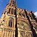 My Nine Months as an Erasmus student in Strasbourg