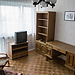 nice flat, the best location (near main universities and city center, city ski area and forest)