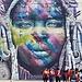 O grande mural