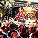 Festival Osaka Tenjin Matsuri 2015