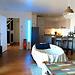 Particulier loue superbe T2 meublé avec balcon et garage NANCY