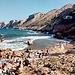Playas desconocidas en Alicante