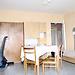 pokoj dwu lub trzyosobowy z balkonem