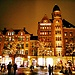Random click of city of golden lights, Amsterdam ;)