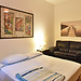Rome, Quartiere Trieste/Salario - Spacious bedroom available nea