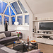 Rooftop Suite Börse - 2 Bedroom Apartment