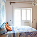 ROOM 1  Great single/double room in Casaletto - Gianicolense with huge terrace