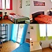Room in a flatsharing appartement in Toulouse Rangueil near univ