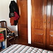 Single room with private bathroom with very good location