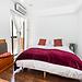 Sliema - Cozy and lovely bedroom - private balcony