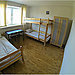 Place in triple room for girl, 13 min to centrum!
