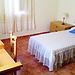 Soleada habitación en Cartagena