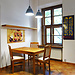 Spacious apartment for 2 students in Grodzka street - the very h