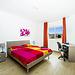 *Spacious & modern room. New flat near St Julians*
