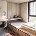 Studio Base without kitchenette (19-23 m²)