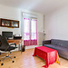 Studio Sized Room plus all amenities