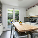 Stunning 4 bedroom terraced house in Islington