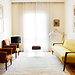 Happy, sunny, recently renovated apartment in the heart of Thessaloniki