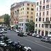 Sunny furnished room in historical building Via della Giuliana metro Ottaviano