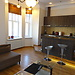 Sunny and nice apartment in the center of Riga
