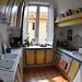 Sunny room with private bathroom in apartment near LUISS and Sapienza