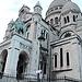 Sacred heart basilica (Sacré-Coeur)