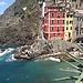 The remarkable Italian riviera