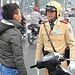 Vietnam - how to deal with Corrupt Traffic Police