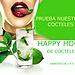 Virtual club Madrid-Cocktail bar