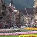 Visita la ciudad de Barsov: El corazón de Rumania