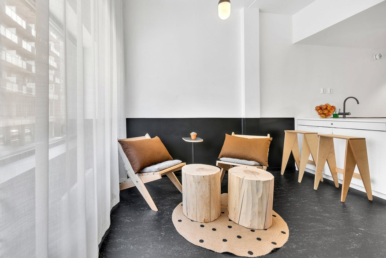 Single room rent oslo