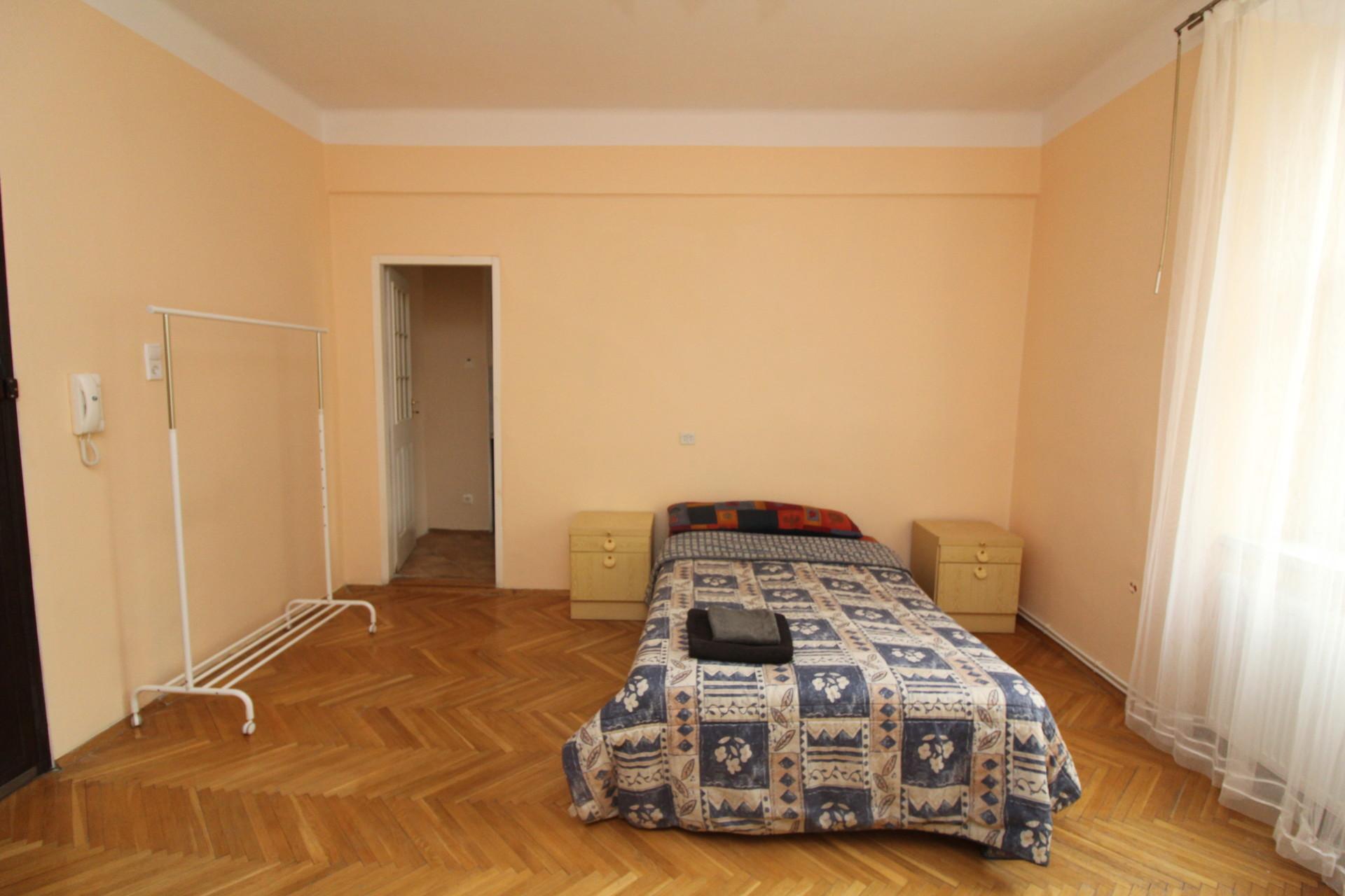 1 Bedroom Apartment In The Centre (kino Kijów)