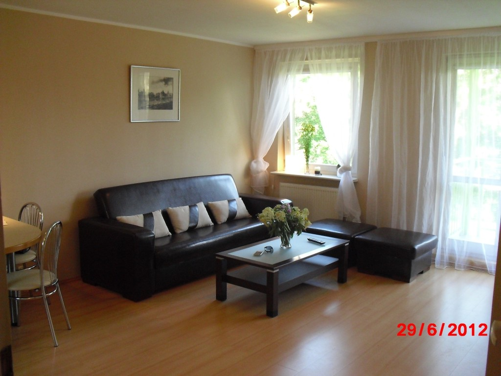 1 Bedroom 2 Rooms Apartment In Gdansk Very Close To Gdansk University Flat Rent Gdansk