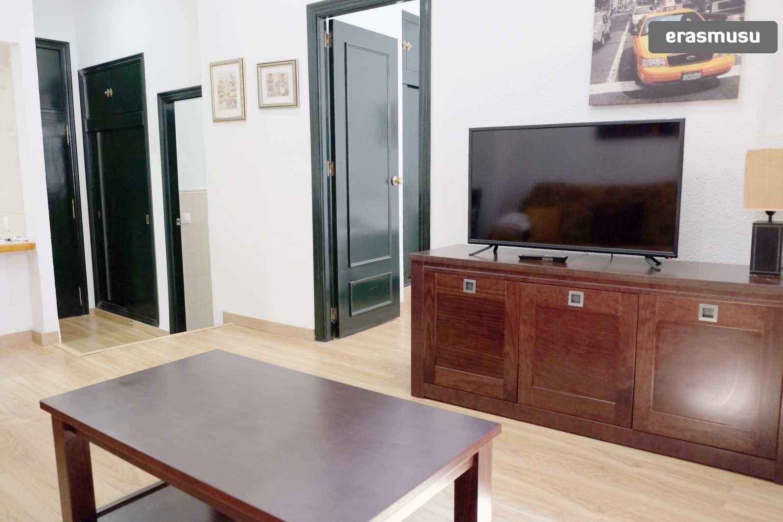 1 Bedroom Apartment For Rent In Center Alfalfa Flat Rent Sevilla