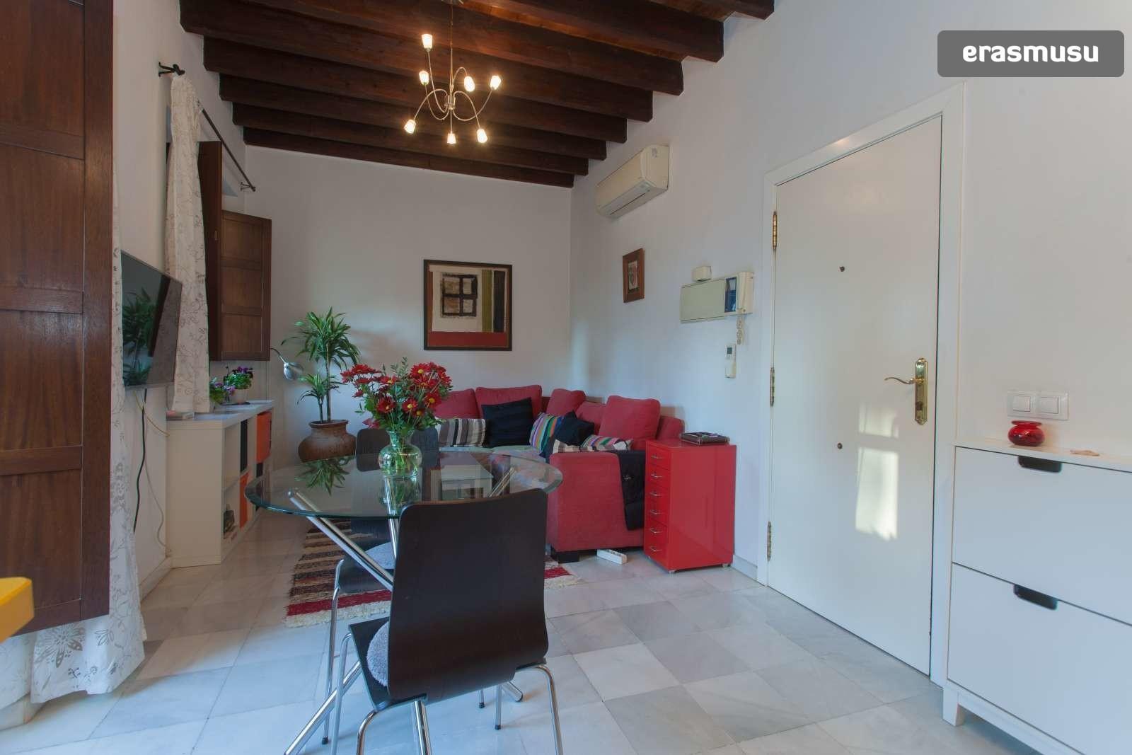 Calle Moravia,  41003 Sevilla