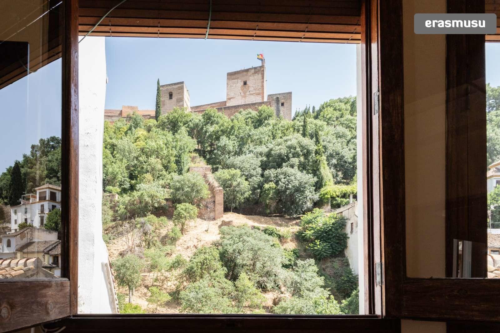 Carrera del Darro, 18010 Granada, Spain