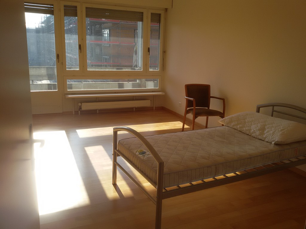1 Bedroom Available In 2 Bedroom Apartment In Zurich Flat Rent Zurich