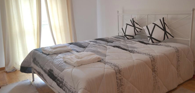 1 bedroom flat in Aveiro, next to the UNiversity