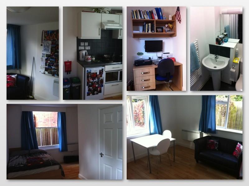 1 Bedroom Flat in a great Birmingham location | Flat rent Birmingham