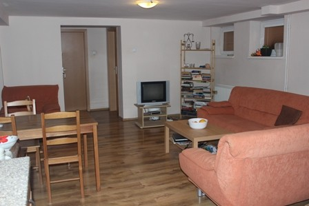1 Bedroom For Rent In A Fully Furnished 3 Bedroom Apartment University Dorm Bratislava