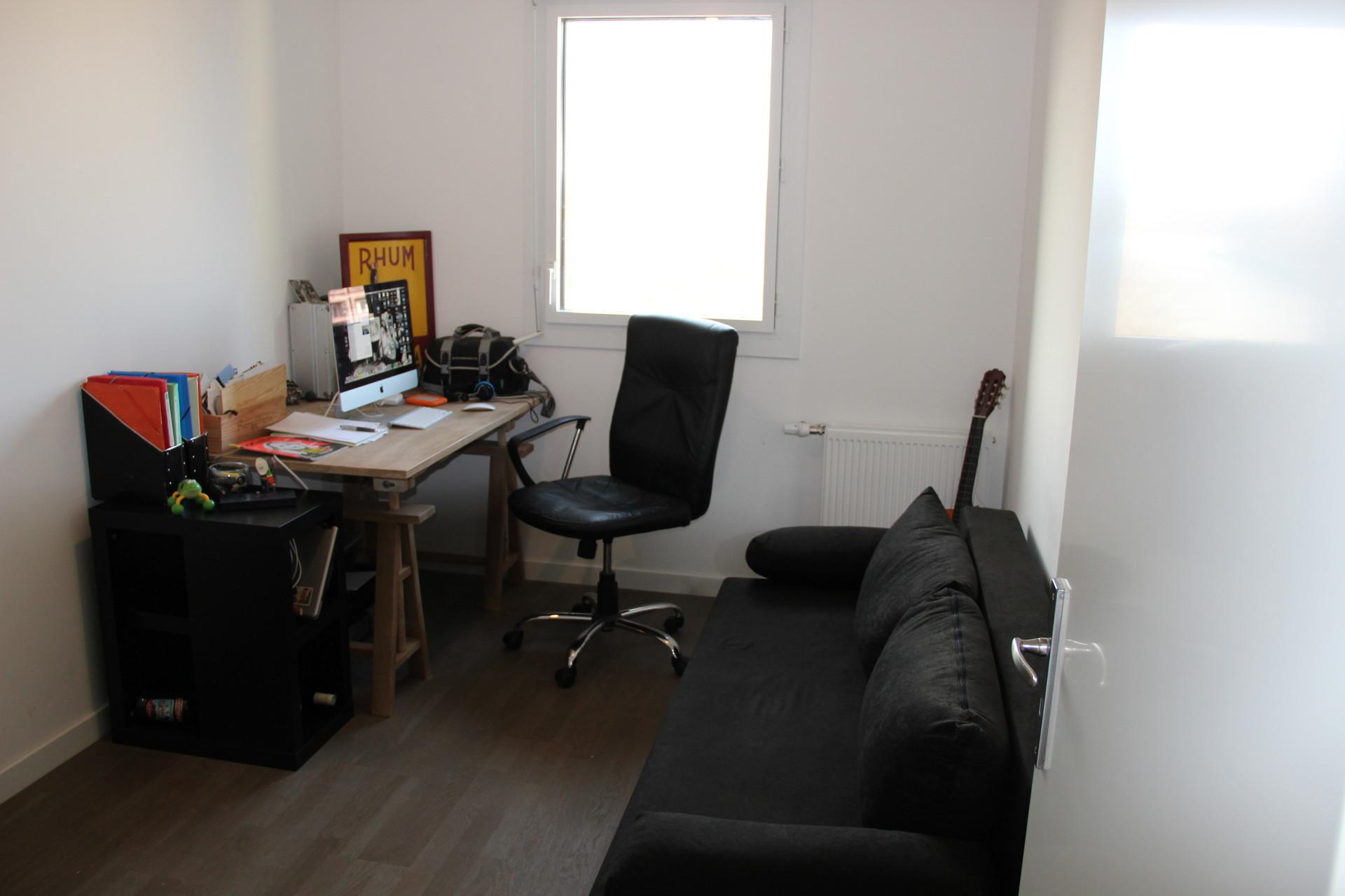 1 Chambre  louer dans grand appartement de 90m2 vue Seine